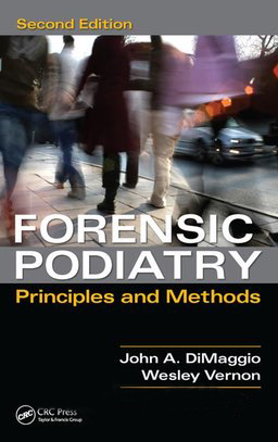 Forensic Podiatry. Principles and Methods