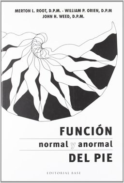Función Normal y Anormal del Pie