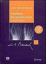 Forefoot  Reconstruction + CD. 2nd Ed.